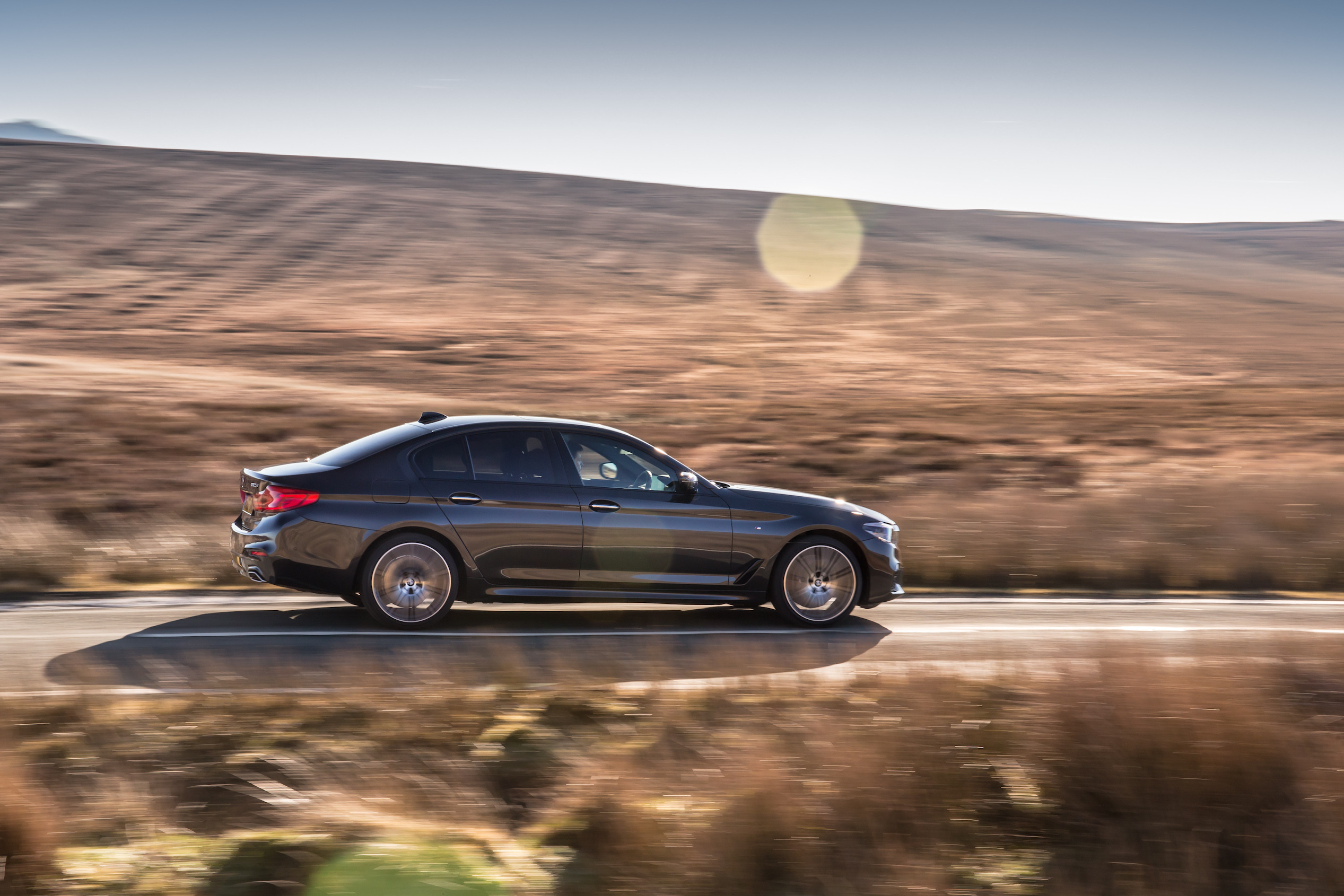 bmw 5 series xdrive review. Black Bedroom Furniture Sets. Home Design Ideas