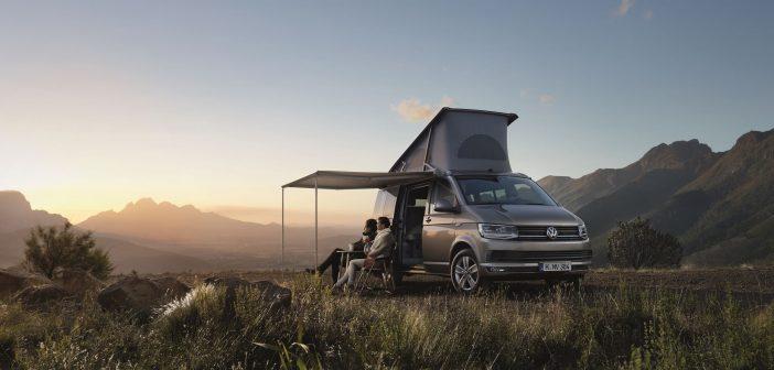 VW California review