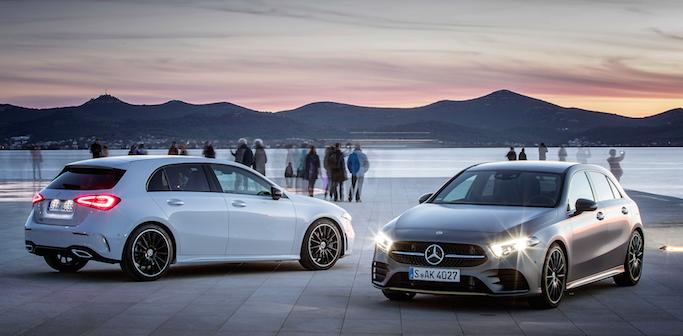 Mercedes-Benz A Class review