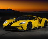 Ford GT Selling Quick!