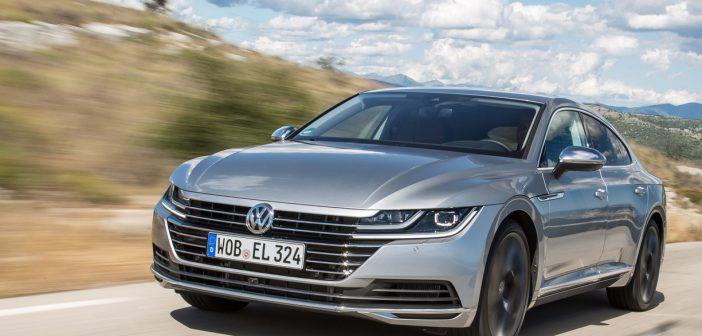 Volkswagen Arteon 2.0 TSI