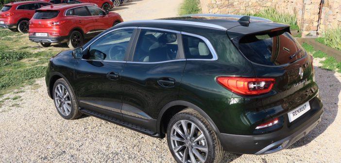 Renault Kadjar review