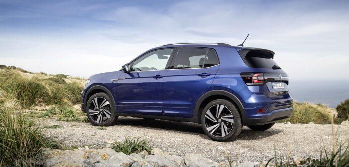 Volkswagen T Cross review