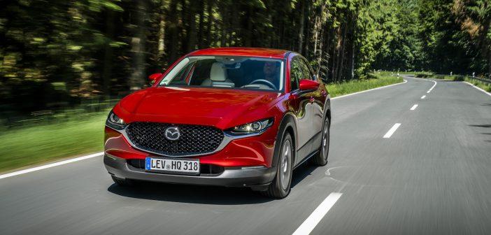 Mazda CX-30 review