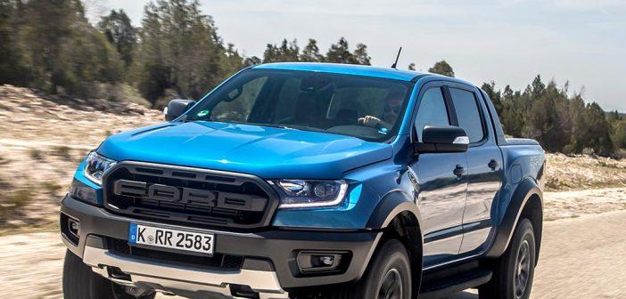 Ford Ranger Raptor review