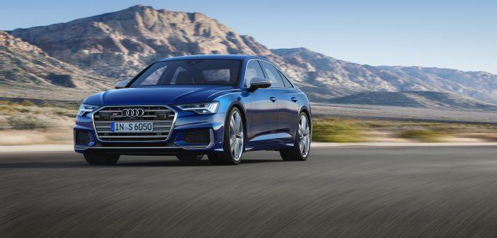 Audi S6 review