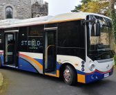 Donegal's Electric Bus