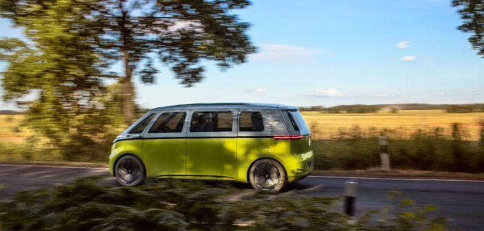 Volkswagen Vans 'Restart'