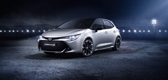 Toyota Corolla GR Sport review