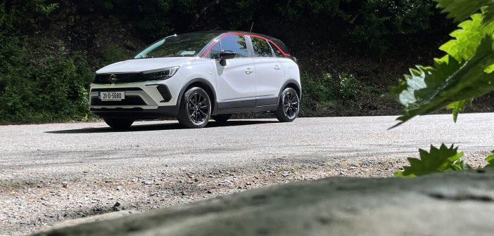 Opel Crossland review
