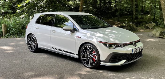 VW GTI Clubsport review