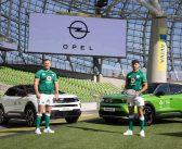 """Opel """"Ireland, Ireland, Ireland"""""""