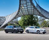 BMW's Electric Journey
