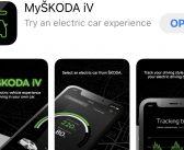 EV switching App