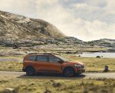 Dacia's Jogger MPV